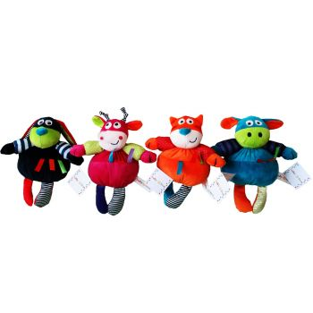 Animal Baby Soft Toys - 25CM