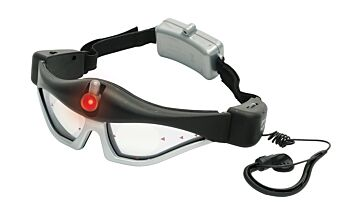 Australian Geographic Night Vision Goggle with Amplifier