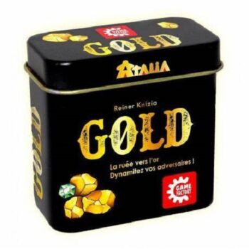 Carletto Gold Card Game Card Games