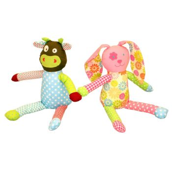 Animal Baby Soft Toys - 30CM