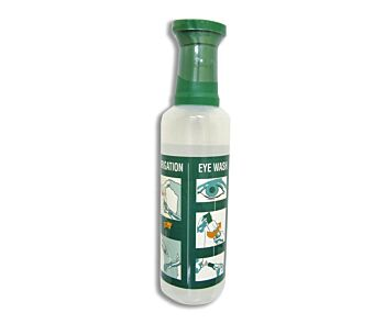 Drop Eye Wash Solution 500ml Bottle 10x Pack