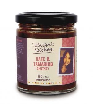 Date & Tamarind Chutney (Concentrate)