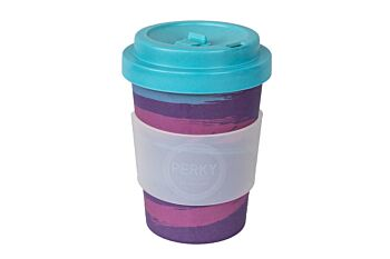 Perky Purple Cup 12oz