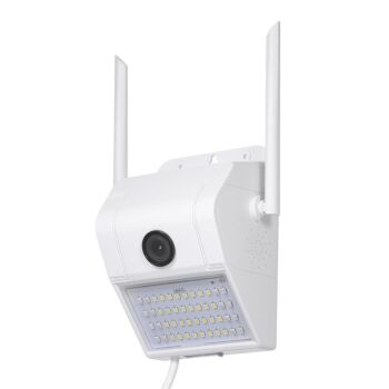 Dier Guard 1080P Multifunctional WIFI Security Camera