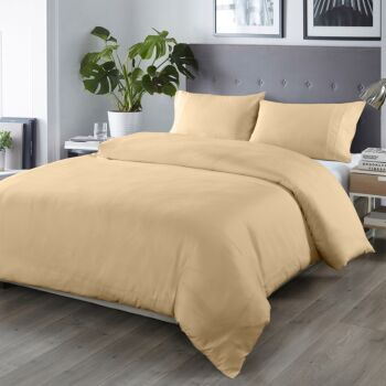 Royal Comfort Bamboo Blended Quilt Cover Set 1000TC Ultra Soft Luxury Bedding