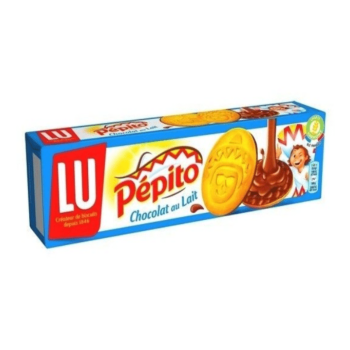 LU Pepito Milk Chocolate 192g