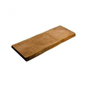 L Mango Wood Rect Board