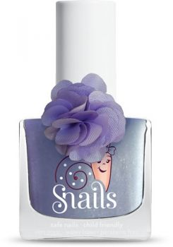Snails Fluer Tulip washable nail polish