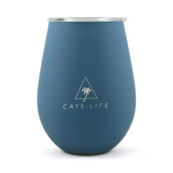 Castaway Insulated Reusable Cup
