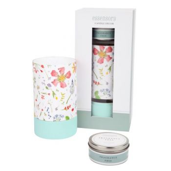 Candle Kit-Flowers I Love By Isabelle Sykes