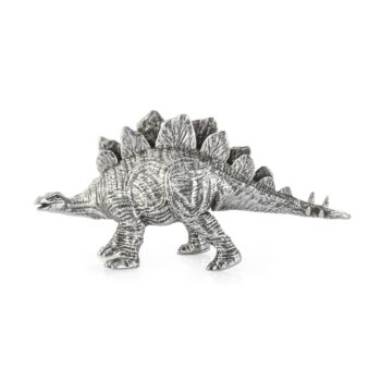 Stegosaurus Card Holder