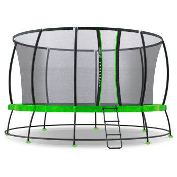 Lifespan Kids HyperJump3 14ft Spring Trampoline