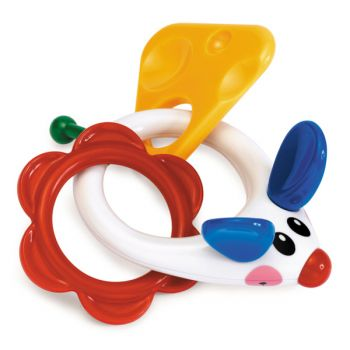 MOUSE RATTLE