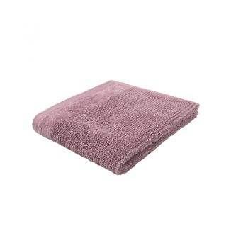 Costa Cotton Face Washer 33x33cm Dusk
