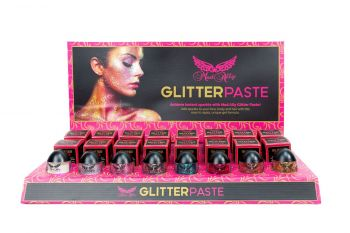 Mad Ally Glitter Paste Box Set