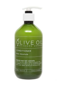 Conditioner, Castile Style,Mint Absolute 500ml