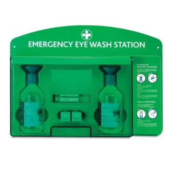 Elite Eyecare Station Wall Mount