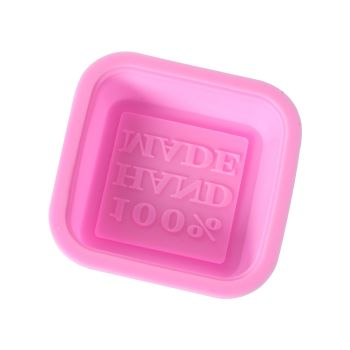3D Shaped DIY Silicone Mold Tool 25Pcs