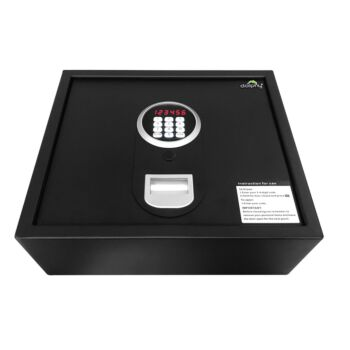 Dolphy Digital Safe - Opens Top