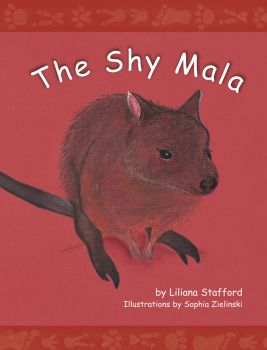 Books - WHB Books - The Shy Mala