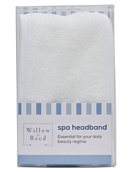 Willow + Reed Spa Headband