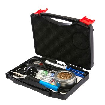 Electric Soldering Iron Tool for Welding