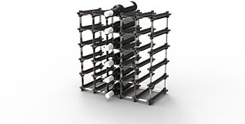 25 NOOK Medium Wine Rack Kit