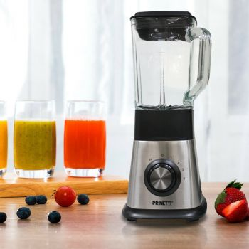 650W 1.5L Electric Blender Juicer for Juices and Vegetables
