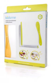 KIDSME Kidsme Foldable Cutting Board