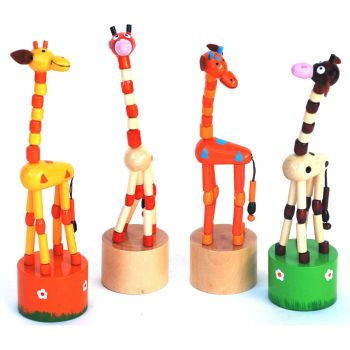 Giraffe Press Toy 16pcs/box