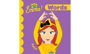 The Wiggles Emma! Words