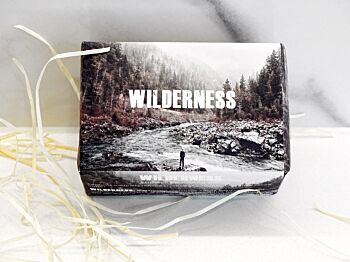WILDERNESS Soap Bar 150g