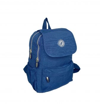 FASHION BACKPACK NAVY
