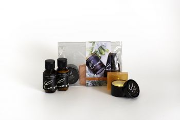 Small Gift Pack-Lemon Verbena