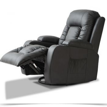 Levede Electric Zero Gravity Full Body Back and Neck Massage Chair