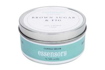 Candle Refill-Brown Sugar&Fig