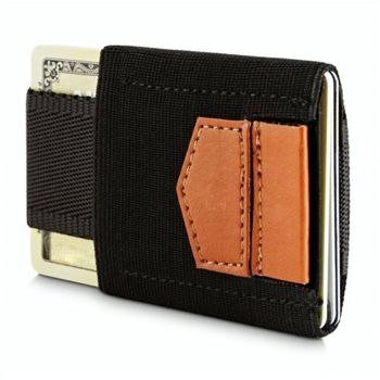 Ultra Slim Stretch Wallet