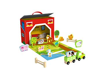 FARM PLAY BOX