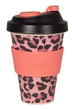 Porter Green Las Vegas Urbb Reusable Bamboo Coffee Cup
