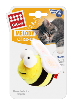 GIGWI MELODY CHASER BEE MOTION ACTIVE