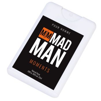 Mad Man Moments Cologne