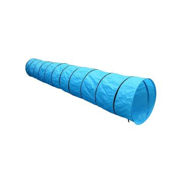 PaWz 66CMx6M Outdoor Long Tunnel Agility Training Pet Exercise