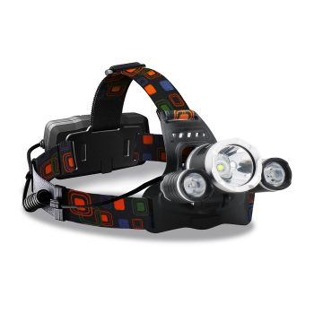 Outdoor LED Headlamp for Camping