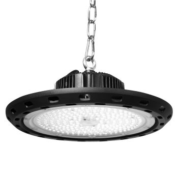 UFO High Bay LED Lights 150W Workshop Lamp Industrial Shed Warehouse Factory