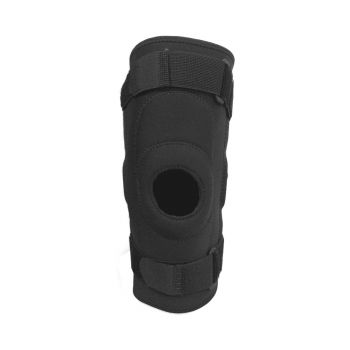 Knee Brace Support Strap Sleeve for Sports and Arthiritis in Medium