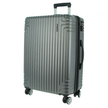 Pierre Cardin 54cm Hard Shell CABIN Case (PC3168C)