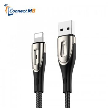 Lightning Fast Charge And Data Cable