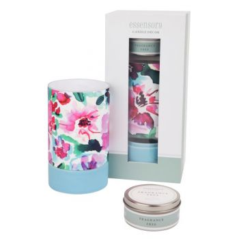 Candle Kit-Floral Passion By Amy Sia