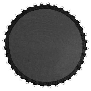 15 FT Outdoor Reinforced Replacement Trampoline Round Spring Cover