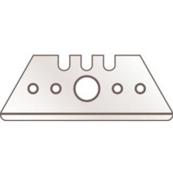Martor Trapezoid Replacement Blade #65232 10x Pack